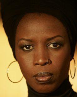 Mame Fagueye Ba